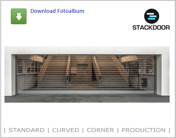 Photoalbum Stackdoor